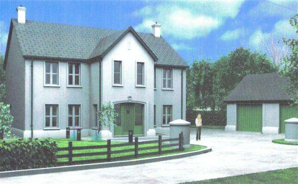 Property for sale in Tummery Road