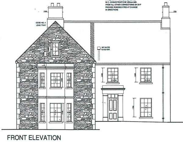 3 Bedrooms Semi Detached House for sale in Devenish Manor