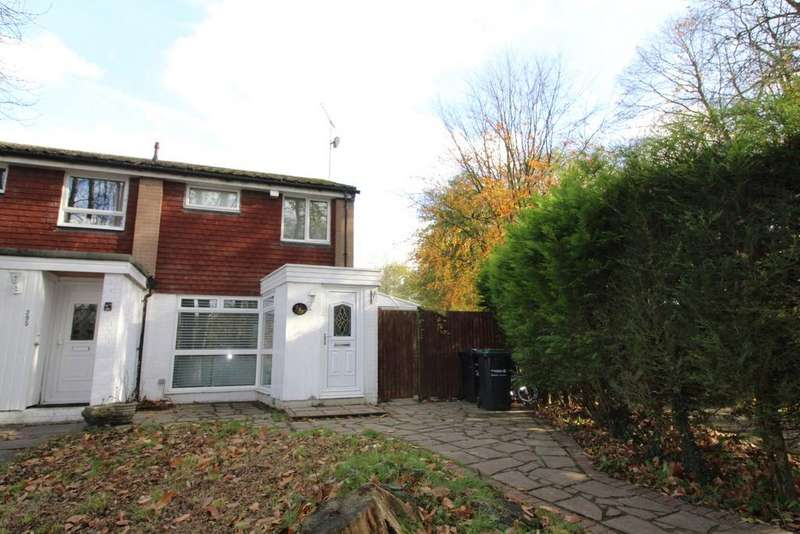 3 Bedrooms End Of Terrace House for sale in Highview, Vigo , Kent DA13