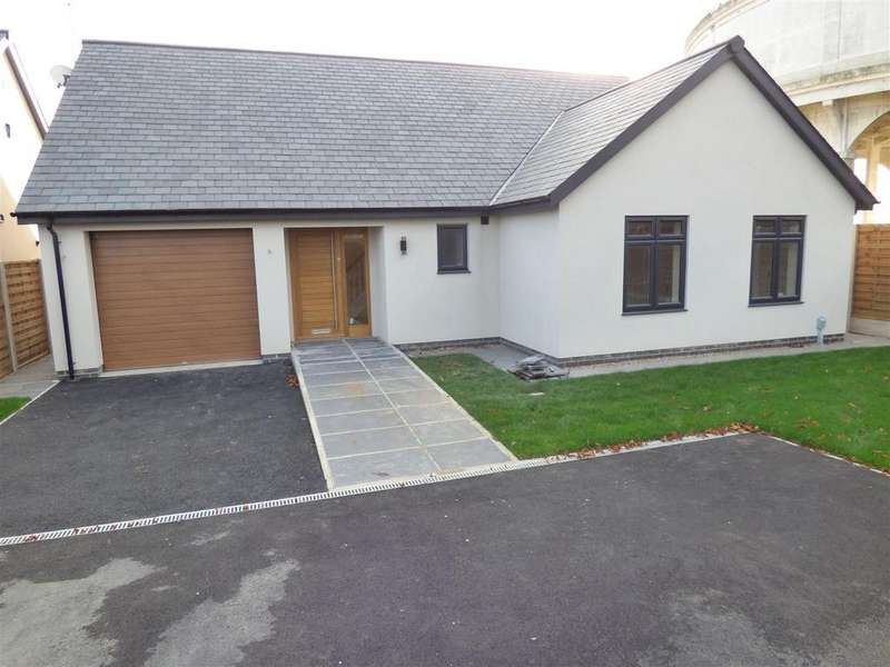 4 Bedrooms Detached Bungalow for sale in Mill Road, Swanland
