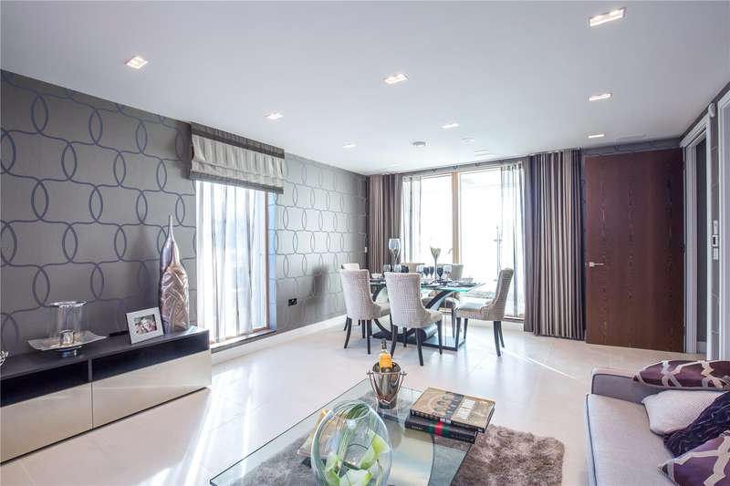 2 Bedrooms Apartment Flat for sale in Cherry Tree Hill, 99A Great North Road, London, N2