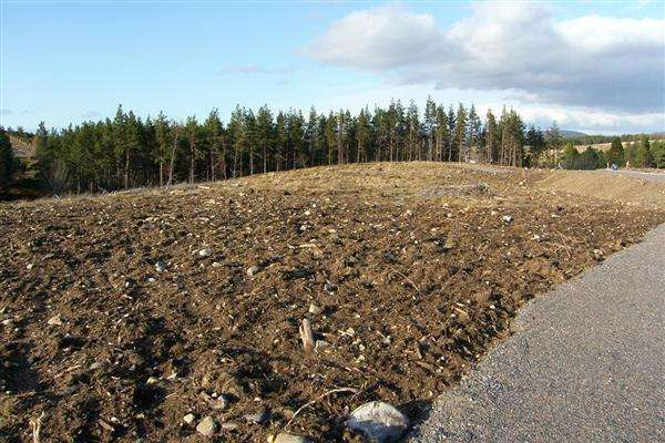 Plot Commercial for sale in Building Plots, Hazelbank, Tomatin