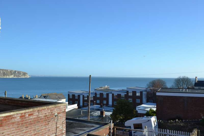 1 Bedroom Flat for sale in Swanage
