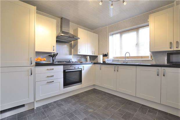 3 Bedrooms Detached House for sale in Minerva Close, Gloucester, GL4 5JD