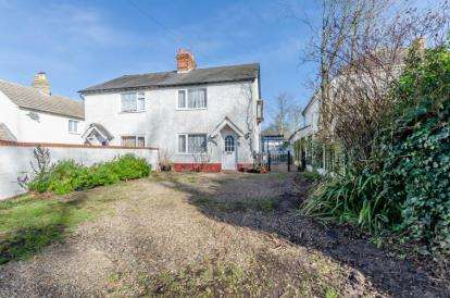 3 Bedrooms Semi Detached House for sale in Whittlesford, Cambridge