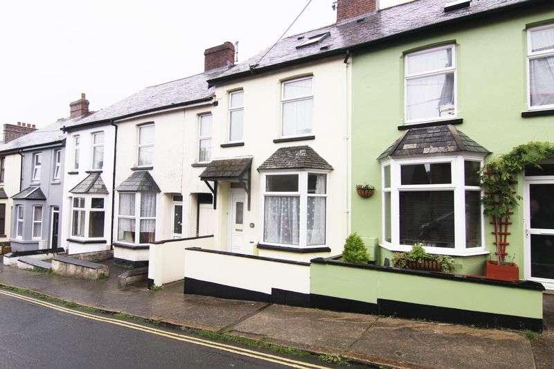 3 Bedrooms Property for sale in Northfield Road, Okehampton