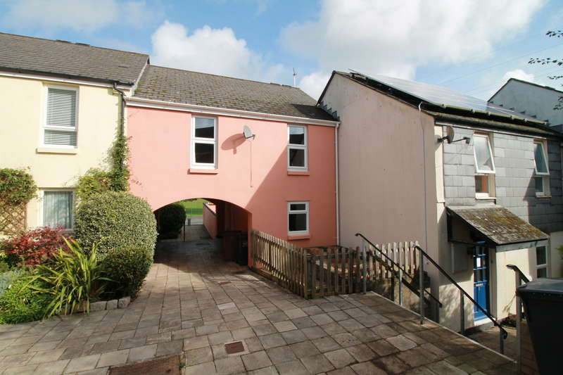 2 Bedrooms Terraced House for sale in Kingsbridge , Devon