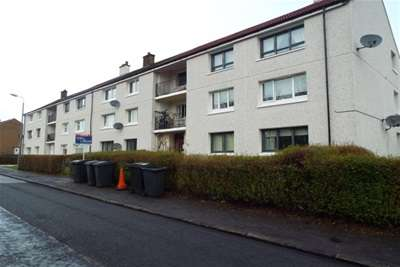 2 Bedrooms Flat for rent in Friars croft, Kirkintilloch, G66