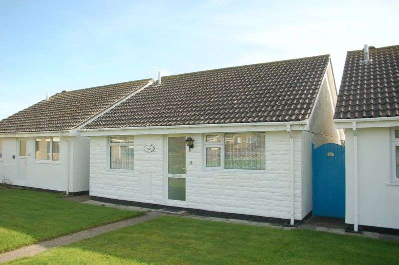 2 Bedrooms Property for sale in Polwithen Drive Carbis Bay, St. Ives