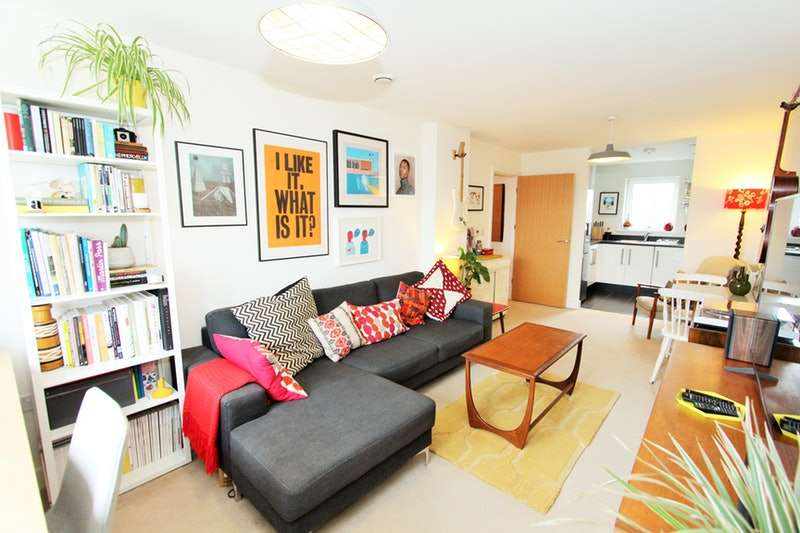 1 Bedroom Flat for sale in Fairthorn road, London, London, SE7