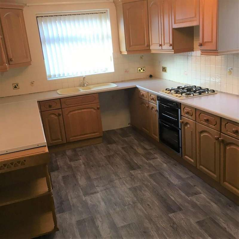 2 Bedrooms Flat for rent in Bridge Street, Killamarsh