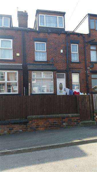 2 Bedrooms Terraced House for sale in Raincliffe Street, Leeds