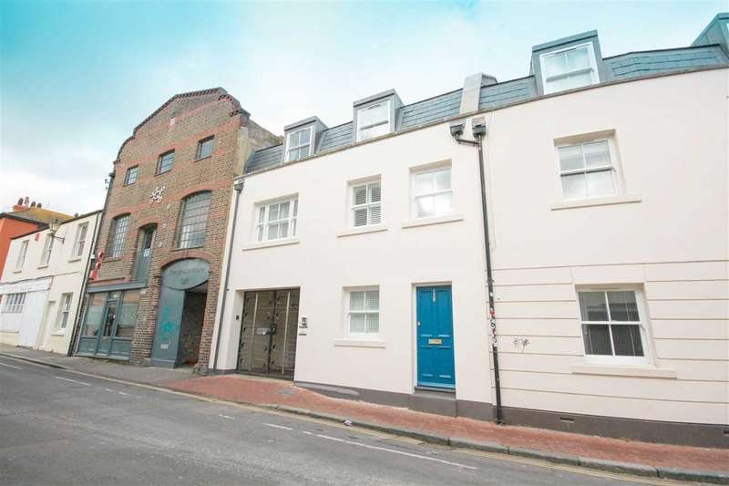 3 Bedrooms House for sale in Gloucester Road, Brighton