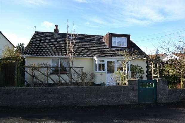 4 Bedrooms Detached Bungalow for sale in Sticklepath, BARNSTAPLE, Devon