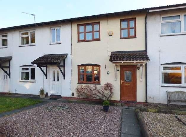 3 Bedrooms House for sale in Maliston Road, Great Sankey, Warrington