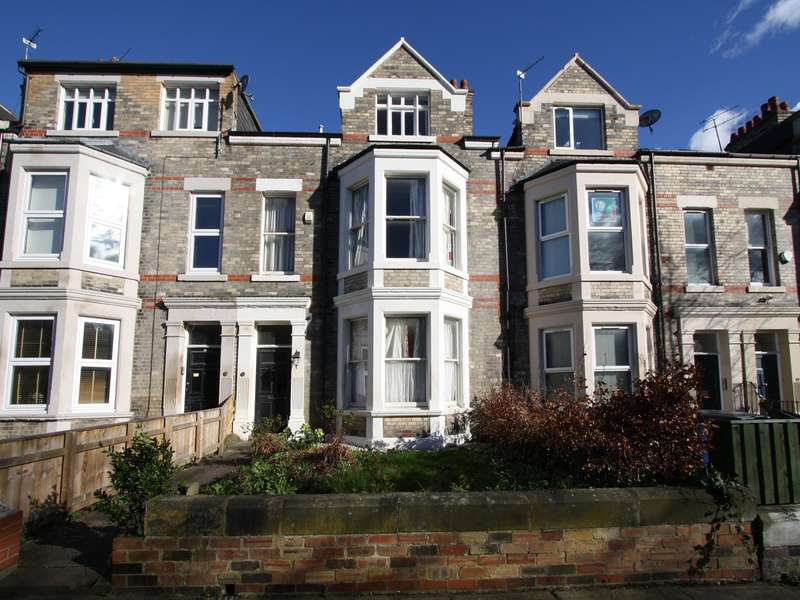 7 Bedrooms House for rent in Sanderson Road, Newcastle Upon Tyne