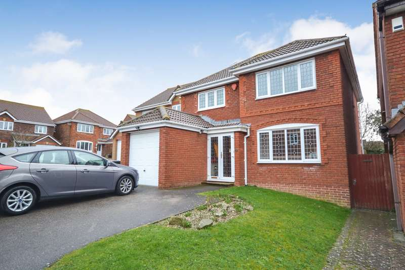 4 Bedrooms House for rent in Cuckmere Drive, Stone Cross, BN24