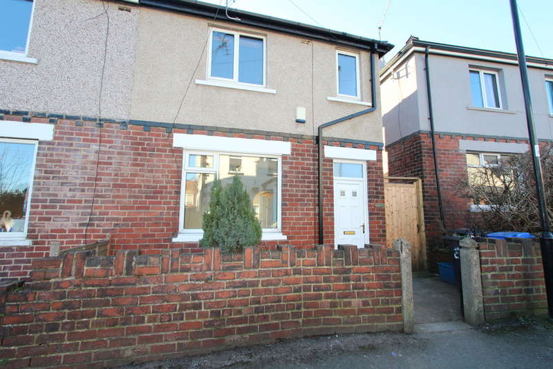 3 Bedrooms Semi Detached House for sale in Harvey Clough Road, Norton Lees