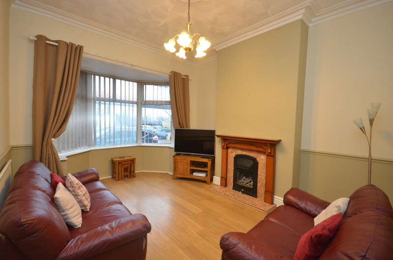 2 Bedrooms Terraced House for sale in Parkinson Street, Blackburn
