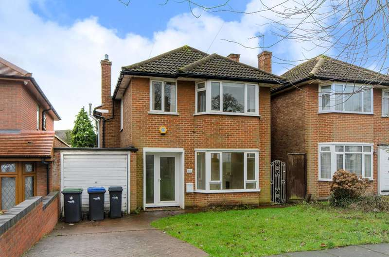 3 Bedrooms House for rent in Lowther Drive, Oakwood, EN2