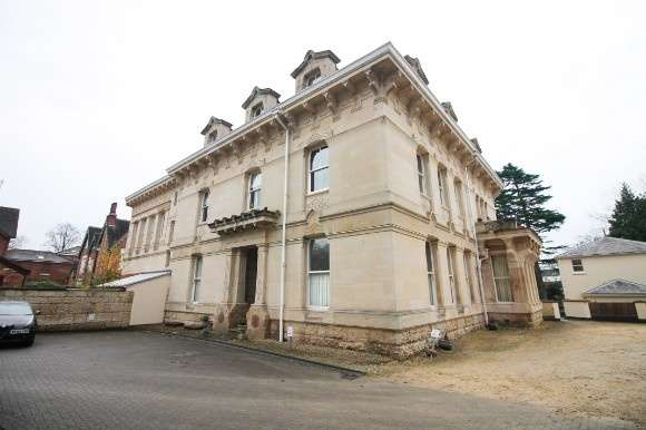 2 Bedrooms Flat for rent in Goodway House, Copps Road, Leamington Spa
