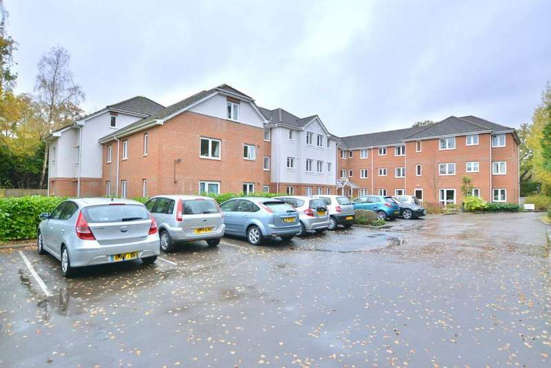 1 Bedroom Apartment Flat for sale in St Georges Court, 458 Ringwood road