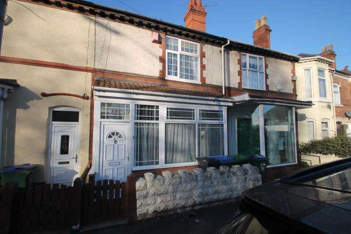 6 Bedrooms House Share for rent in Toll End Road, Tipton