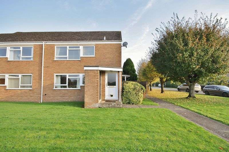 2 Bedrooms Property for sale in Fox Close, Hailey