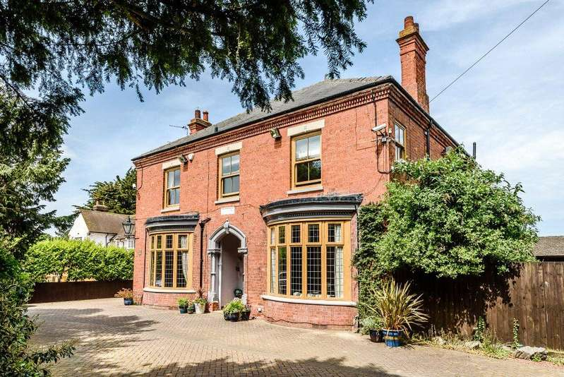6 Bedrooms Detached House for sale in Humberston Avenue, Humberston, Grimsby, South Humberside, DN36