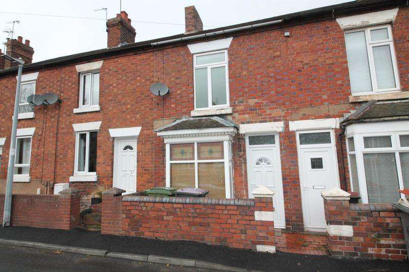 2 Bedrooms Terraced House for sale in New Street, St Georges, Telford