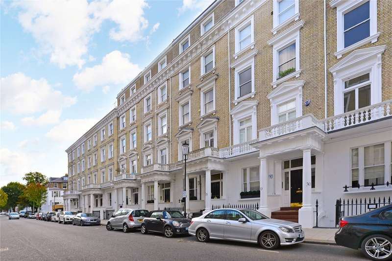 1 Bedroom Flat for sale in Harcourt Terrace, Chelsea, London, SW10