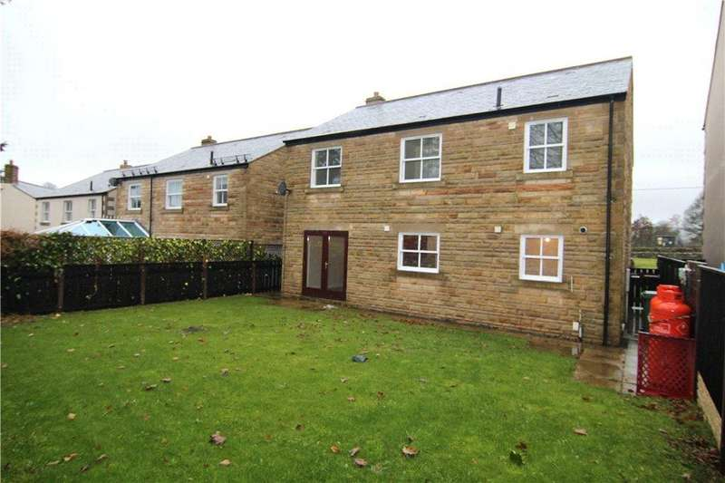 4 Bedrooms Detached House for rent in Bullfield, Westgate, Co Durham, DL13