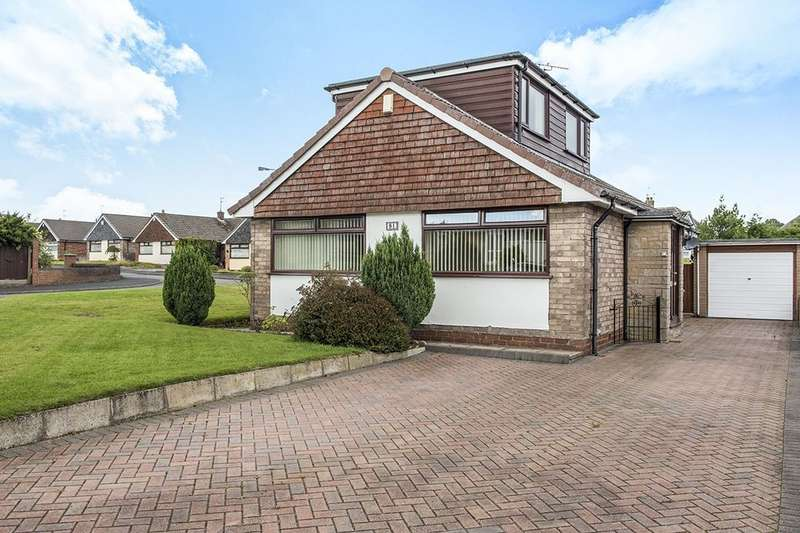 4 Bedrooms Detached House for rent in Avon Road, Billinge, Wigan, WN5