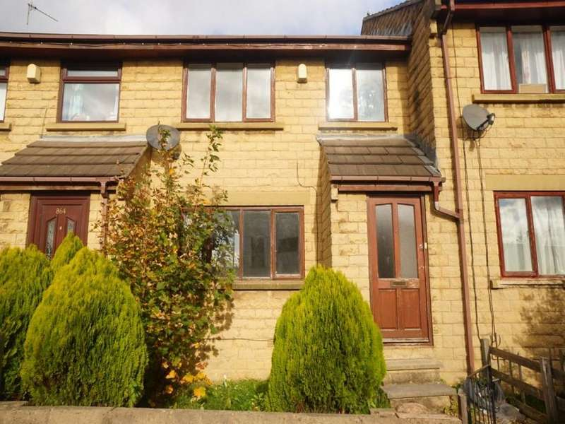 3 Bedrooms Town House for sale in Thornton Road, Fairweather Green