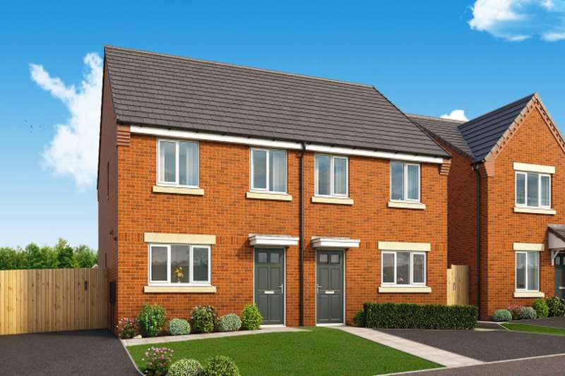 2 Bedrooms Terraced House for sale in Riverbank View, Whit Lane, Salford, M6