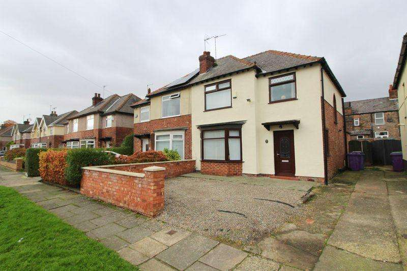 3 Bedrooms Semi Detached House for sale in Heatherdale Road, Mossley Hill