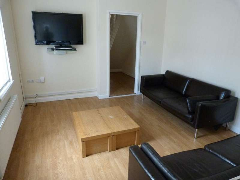 7 Bedrooms House for rent in Brithdir Street, Cathays, ( 7 Beds ) *