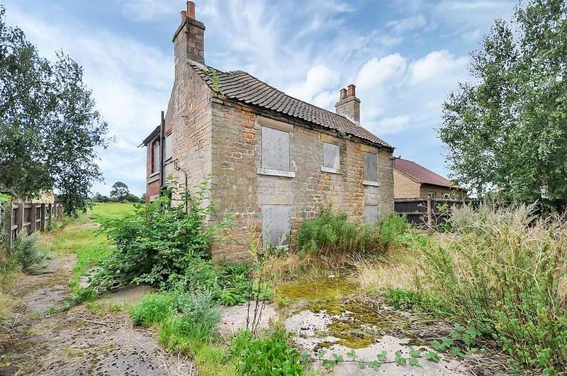 Land Commercial for sale in Stone House Farm Land To The Rear Main Road, Nether Langwith