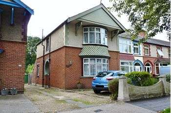 4 Bedrooms House for sale in Highbury Grove, Cosham, Portsmouth