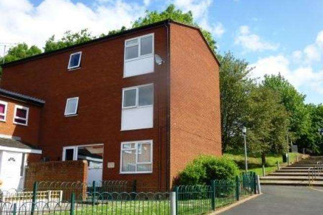 2 Bedrooms Apartment Flat for rent in Chirbury, Stirchley, Telford, TF3 1UH