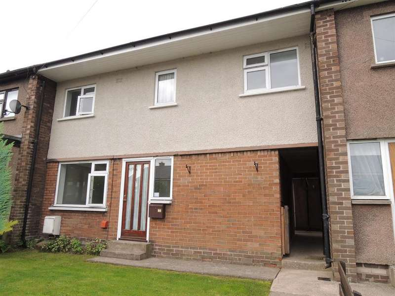 3 Bedrooms House for rent in Shap