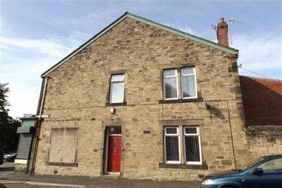 3 Bedrooms House for rent in York Street, Gateshead