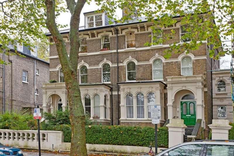 2 Bedrooms Flat for sale in Highbury New Park, Highbury, London, N5