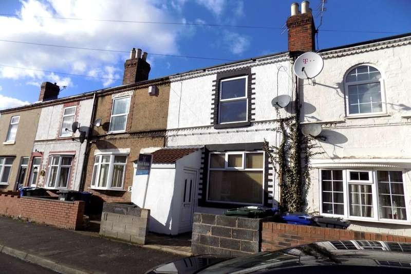 2 Bedrooms Terraced House for sale in Upper Kenyon Street, Thorne, Doncaster, DN8