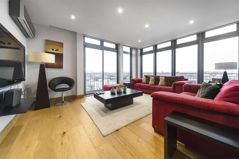 3 Bedrooms Apartment Flat for sale in Newhall Street, Birmingham
