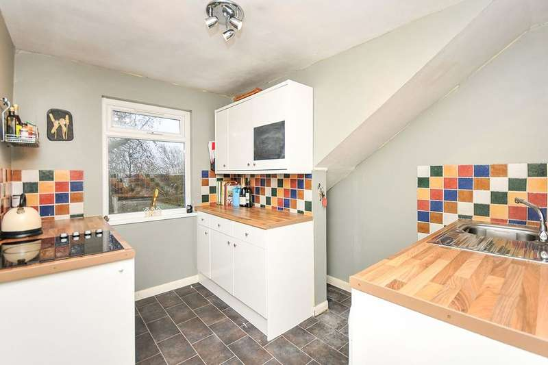 1 Bedroom Flat for sale in Avington Grove, London, SE20