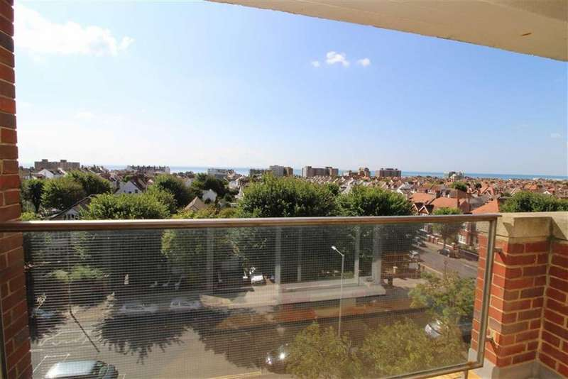 3 Bedrooms Apartment Flat for sale in Edward House, Hove, East Sussex