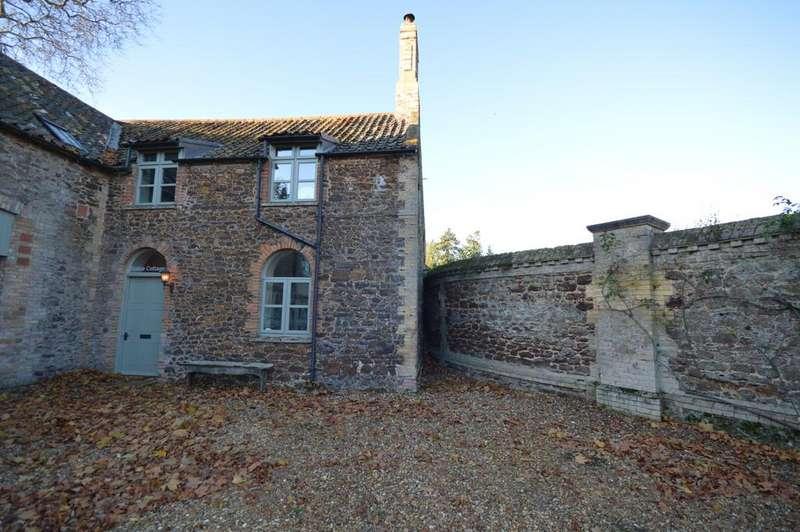 3 Bedrooms Semi Detached House for rent in Ryston, nr Downham Market, Norfolk