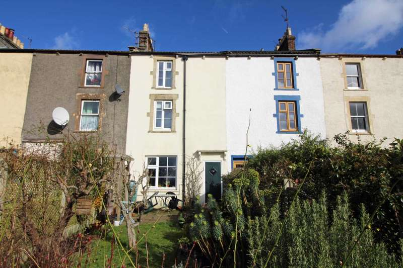 4 Bedrooms Town House for sale in Redland Terrace, Frome