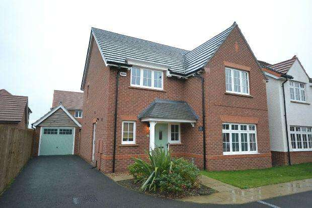 4 Bedrooms Detached House for sale in Sheldon Road, Scartho Top, Grimsby